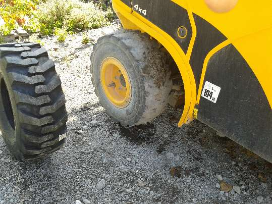 Kedy už treba vymeniť pneumatiky