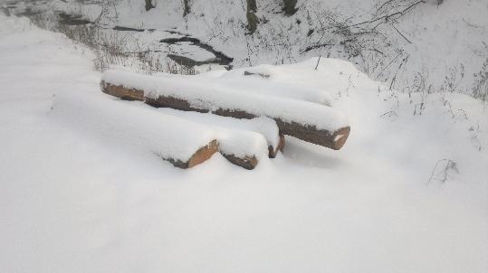 Pred zimou ochránia RUF drevené brikety