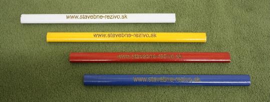 Tesárske ceruzy