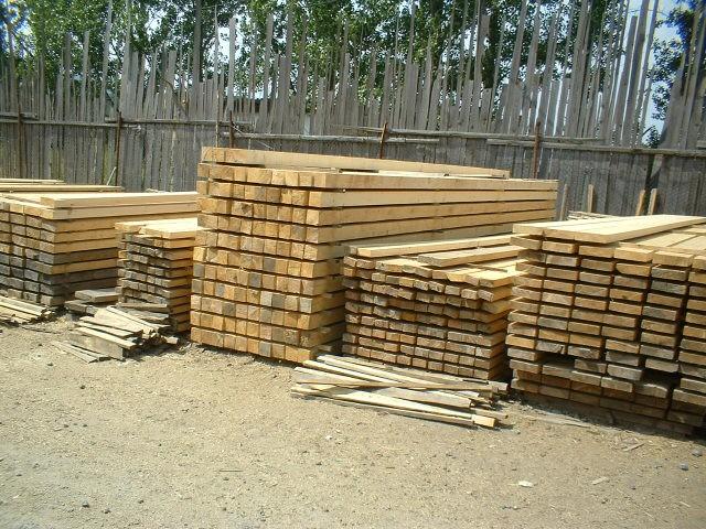 Veľký výber stavebných hranolov