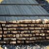 Predaj stavebného dreva - strešné late