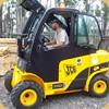 Nový vysokozdvižný vozík na manipuláciu reziva